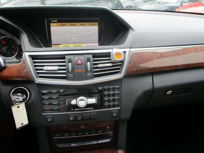 Mercedes-Benz E-Class 2011 price $8,600