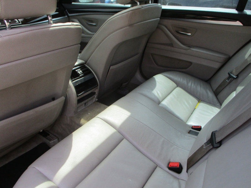 BMW 5-Series 2012 price $7,800
