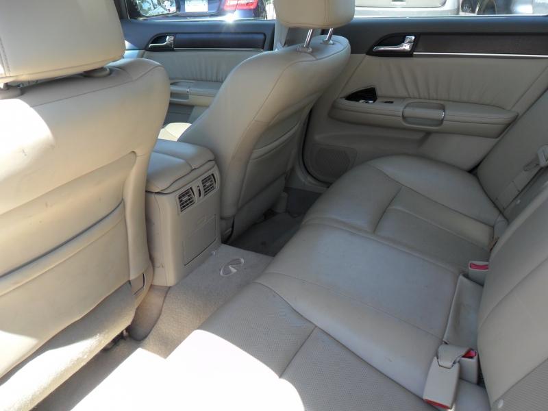 Infiniti M35 2009 price $6,800