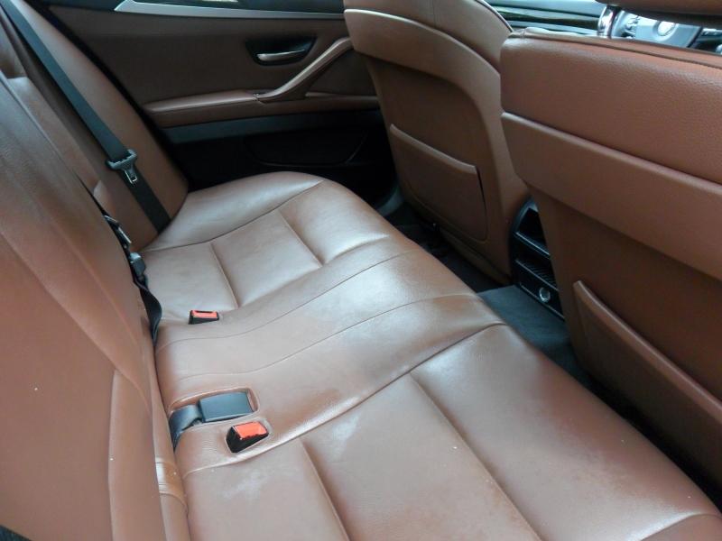 BMW 5-Series 2013 price $10,600