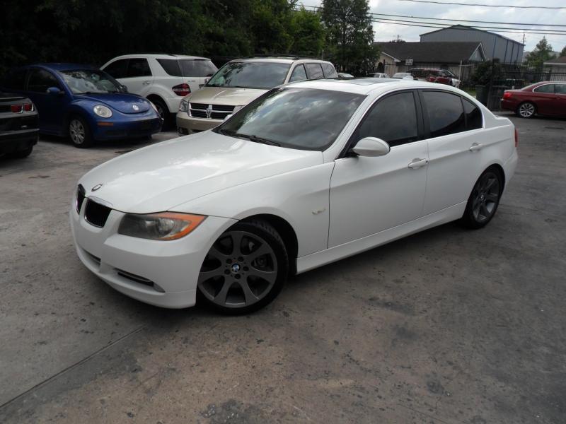 BMW 3-Series 2008 price $5,800