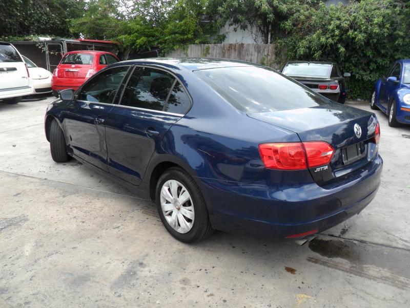 Volkswagen Jetta Sedan 2013 price $5,800