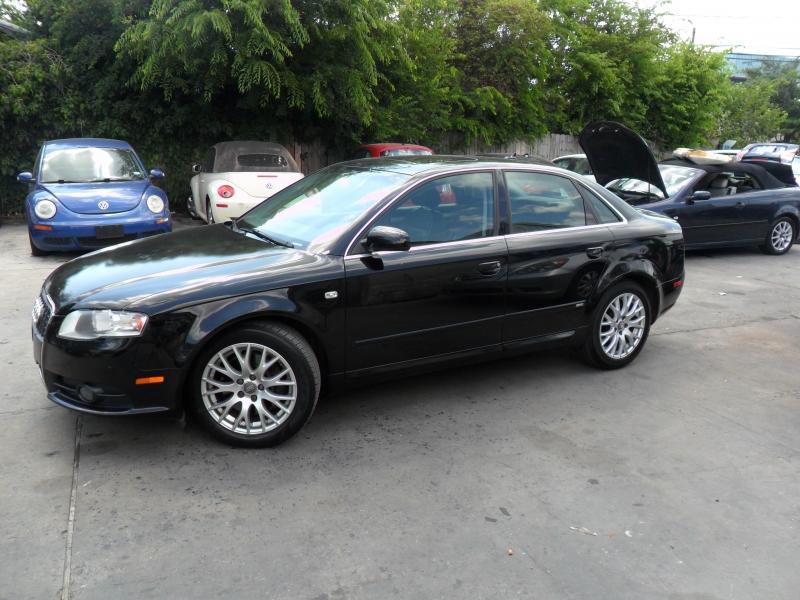 Audi A4 2008 price $4,600
