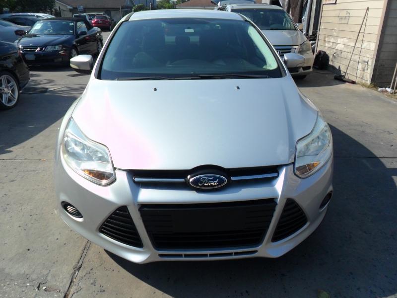 Ford Focus 2014 price $5,400