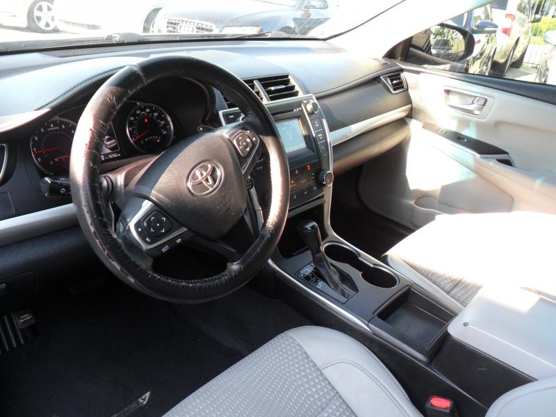 Toyota Camry 2015 price $9,500