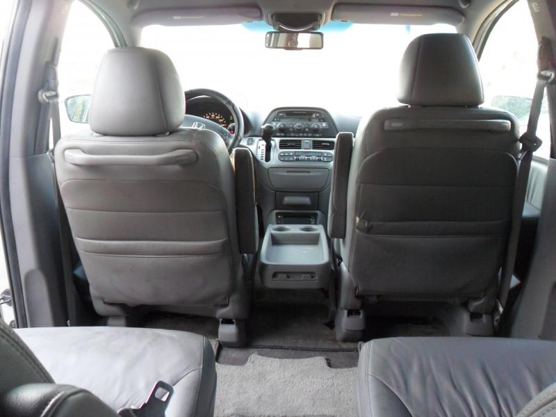 Honda Odyssey 2009 price $4,400