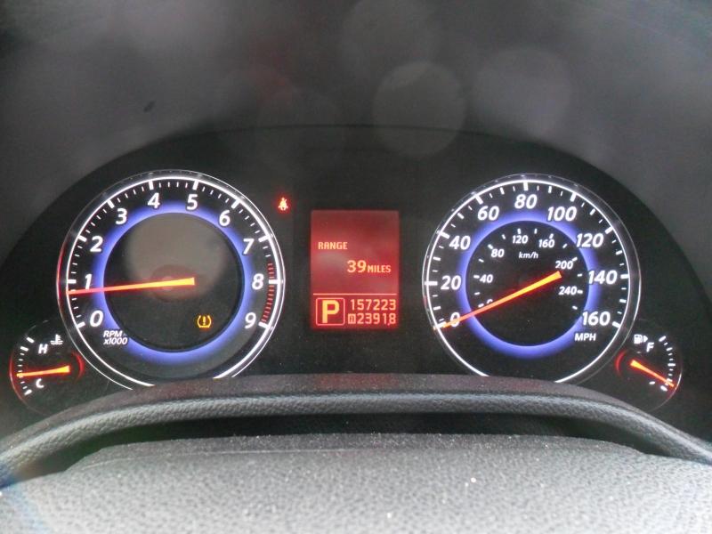Infiniti G35 Sedan 2007 price $5,200