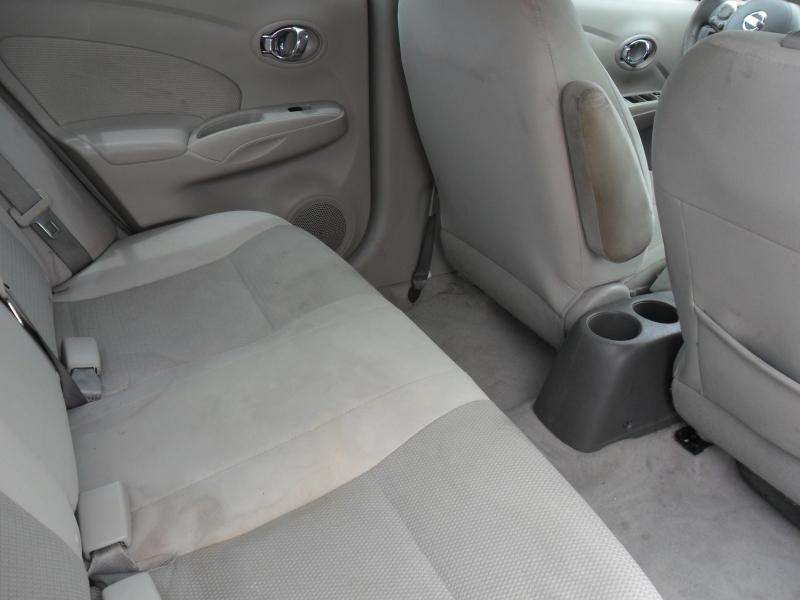 Nissan Versa 2013 price $4,800