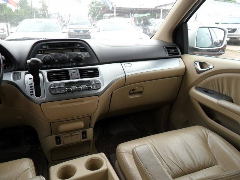 Honda Odyssey 2008 price $5,200