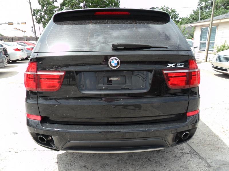 BMW X5 2013 price $12,900