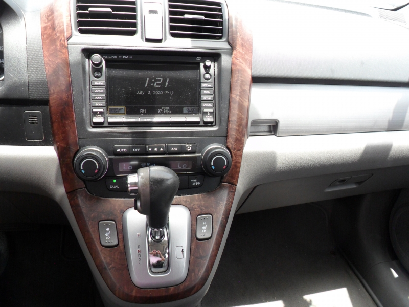Honda CR-V 2011 price $6,200