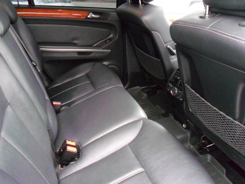 Mercedes-Benz GL-Class 2007 price $6,500