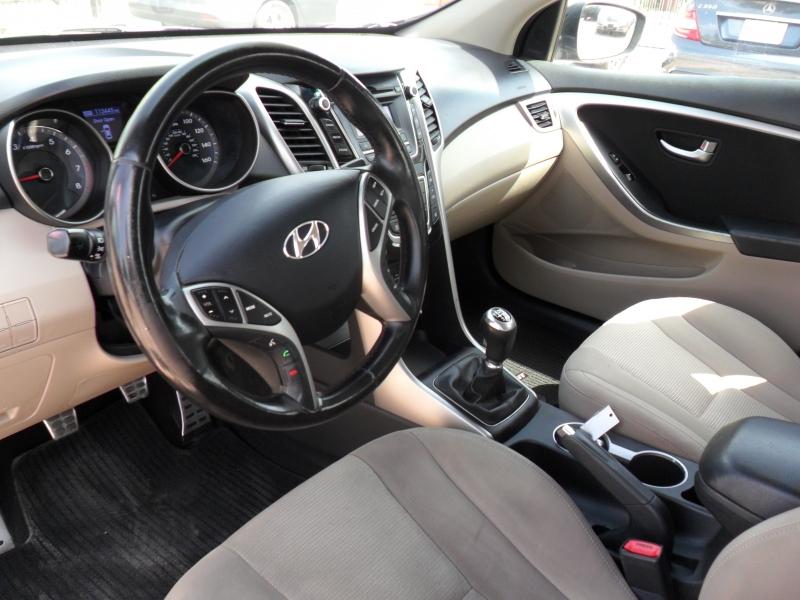 Hyundai Elantra GT 2013 price $4,900