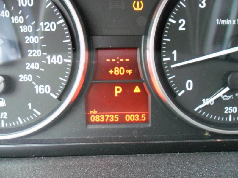 BMW 3-Series 2009 price $7,800