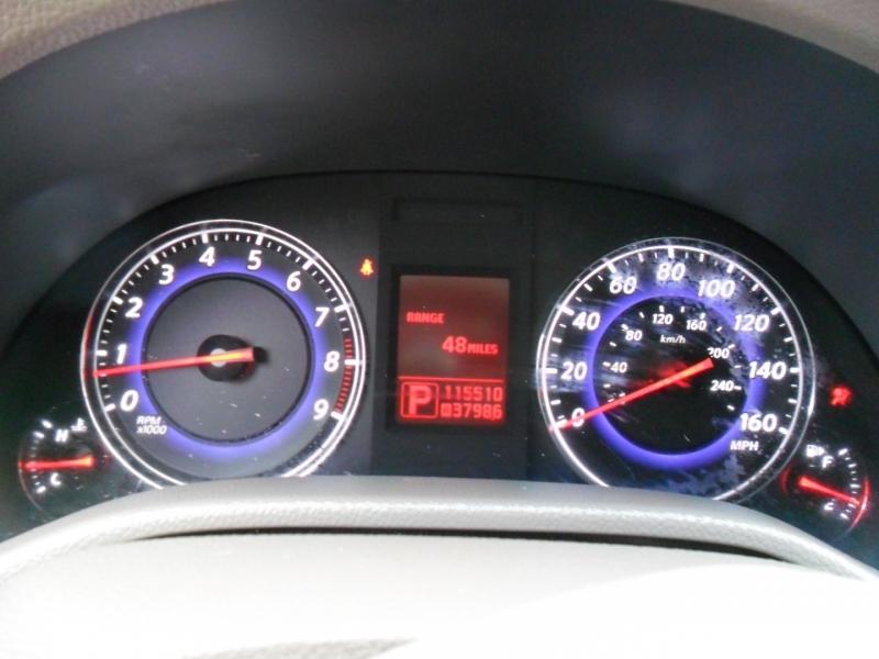 Infiniti G37 Coupe 2008 price $7,200