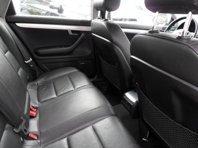Audi A4 2007 price $4,200