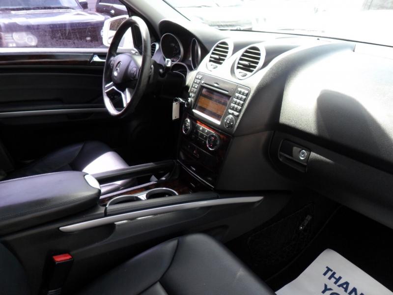 Mercedes-Benz M-Class 2011 price $9,500