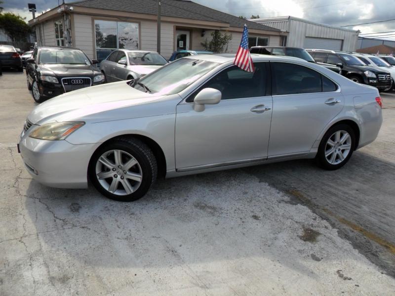 Lexus ES 350 2007 price $4,800