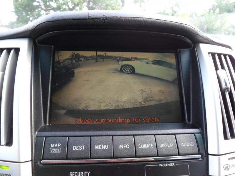 Lexus RX 400h 2007 price $5,500