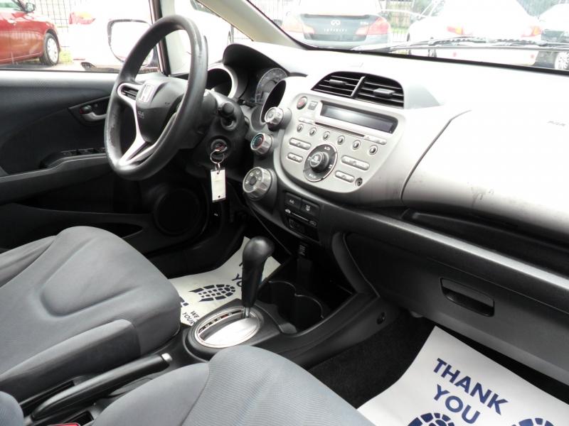 Honda Fit 2012 price $4,800