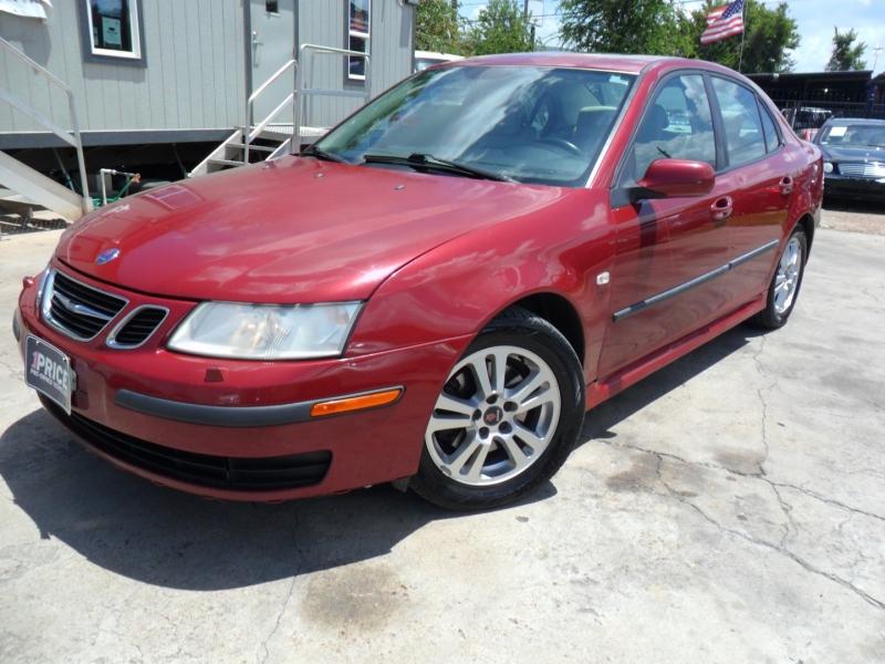 Saab 9-3 2007 price $2,900