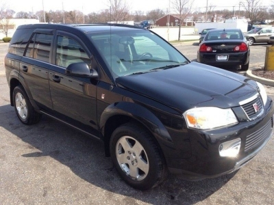 2006 Saturn VUE AWD | Leather | Moonroof