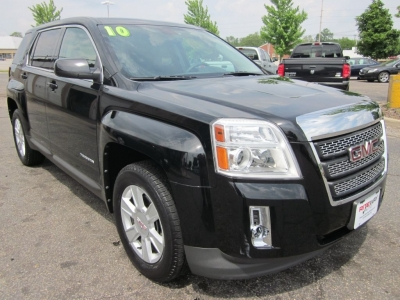 2010 GMC TERRAIN SLE | LOW MILES