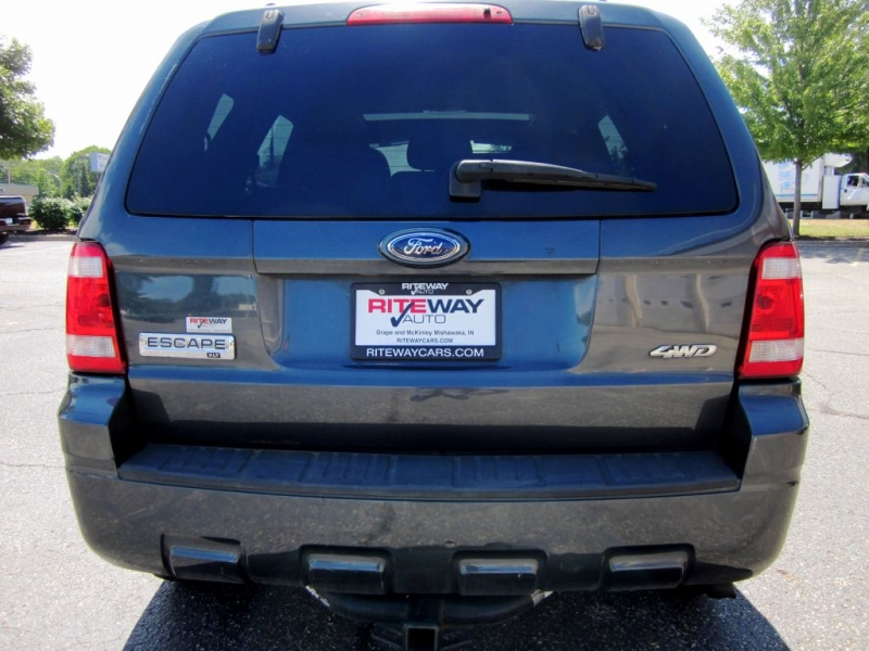 FORD ESCAPE 2009 price $5,999