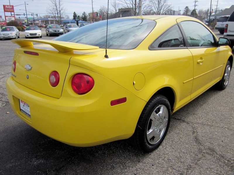 CHEVROLET COBALT 2009 price $3,499