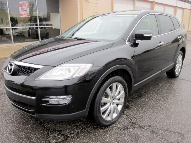 MAZDA CX-9 2008 price $5,999
