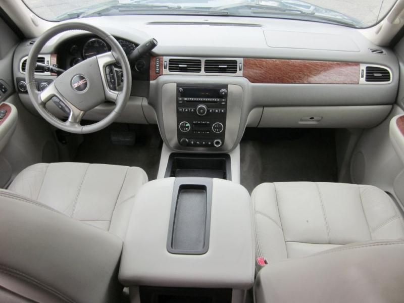 GMC NEW SIERRA SLT 2007 price $10,999