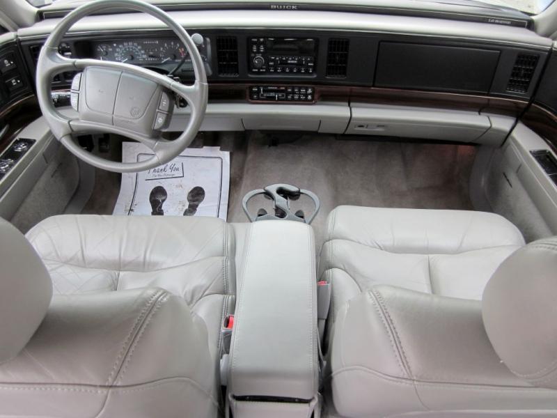 BUICK LESABRE 1999 price $4,499