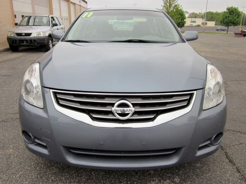 NISSAN ALTIMA 2011 price $7,999