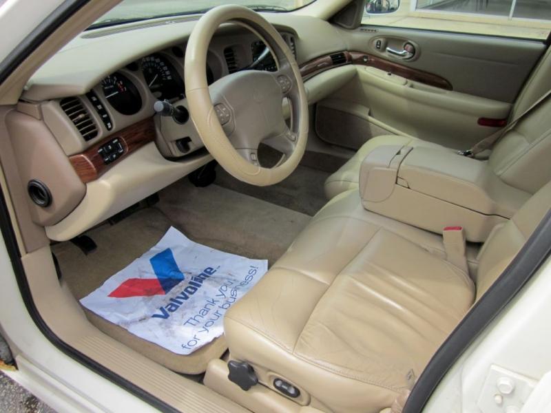 BUICK LESABRE 2004 price $3,499