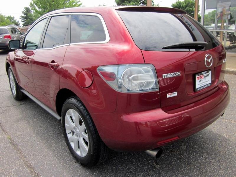 MAZDA CX-7 2008 price $7,499