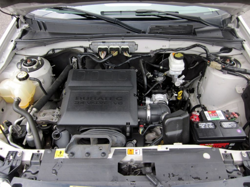 FORD ESCAPE 2009 price $6,999