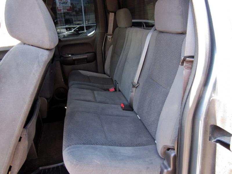 GMC NEW SIERA SLE 2007 price $8,999