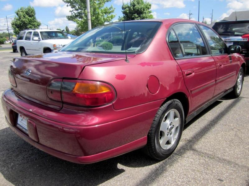CHEVROLET CLASSIC 2004 price $1,499
