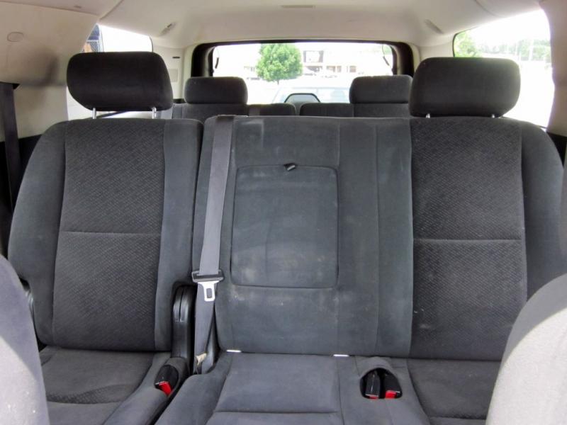 CHEVROLET SUBURBAN 2008 price $11,999