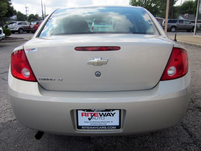 CHEVROLET COBALT 2009 price $5,999