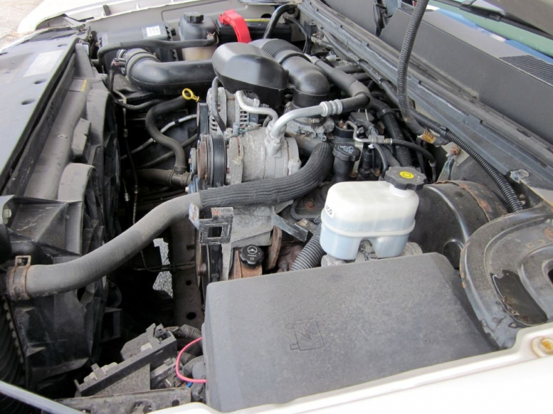 GMC SIERRA 2008 price $8,999