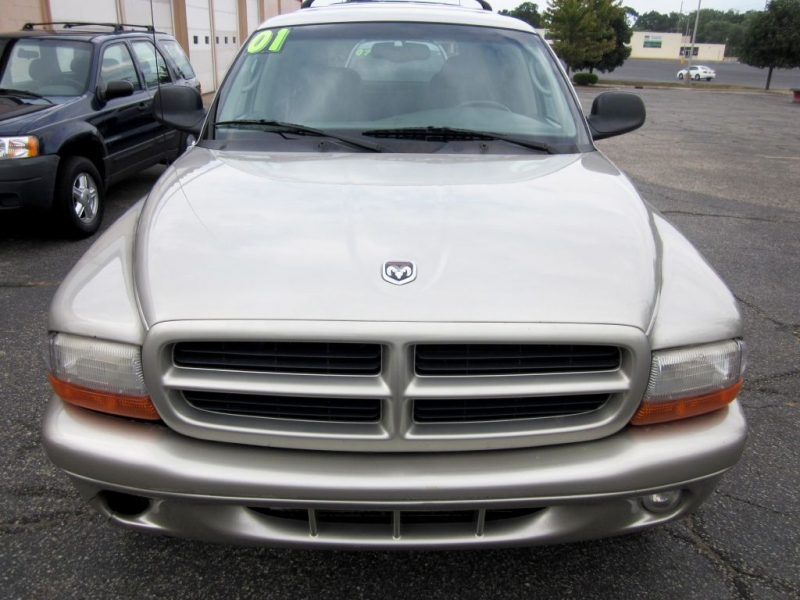 DODGE DURANGO 2001 price $4,999
