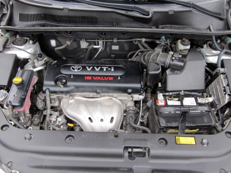 TOYOTA RAV4 2007 price $7,999
