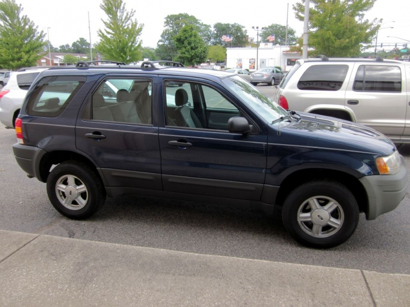 FORD ESCAPE 2003 price $3,999