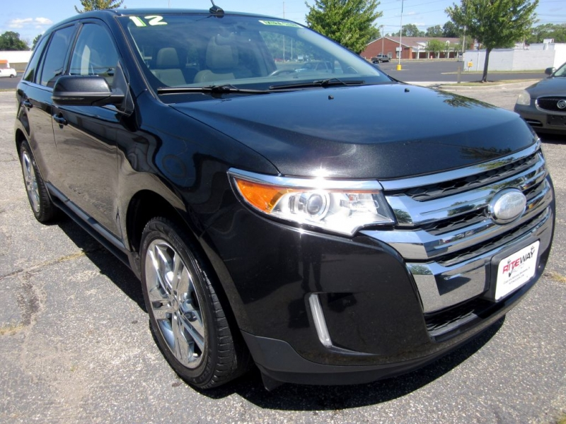 FORD EDGE 2012 price $10,999