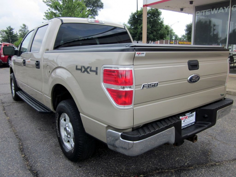 FORD F150 2010 price $13,999