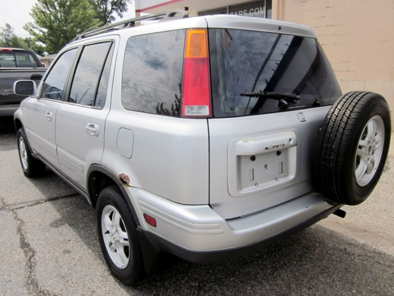 HONDA CR-V 2001 price $2,999