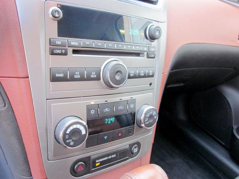 CHEVROLET MALIBU 2009 price $8,999