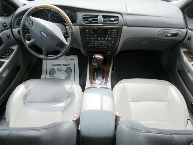 FORD TAURUS 2003 price $4,999