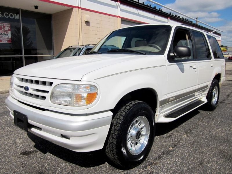 FORD EXPLORER 1998 price $2,499